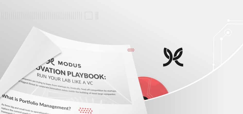 The Innovation Playbook