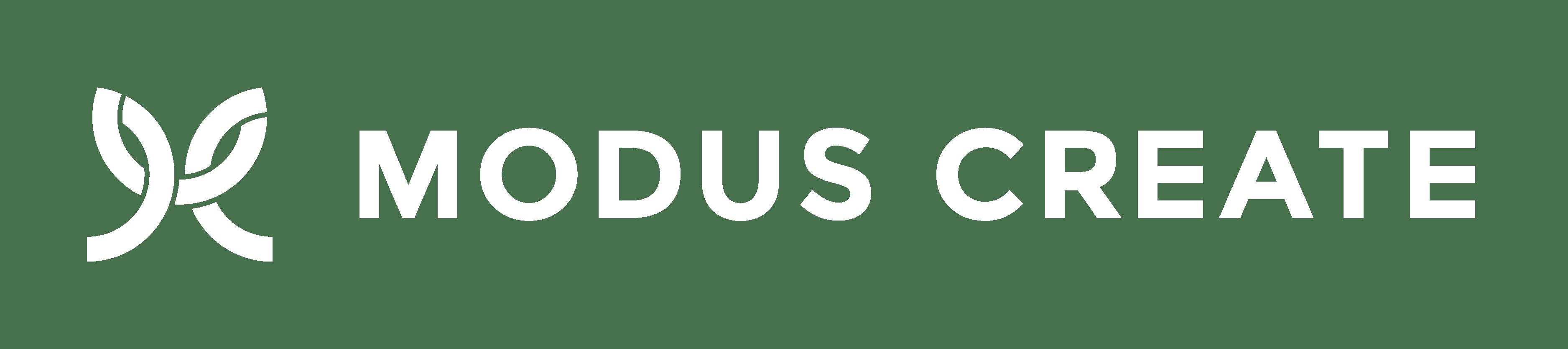 modus create logo_white