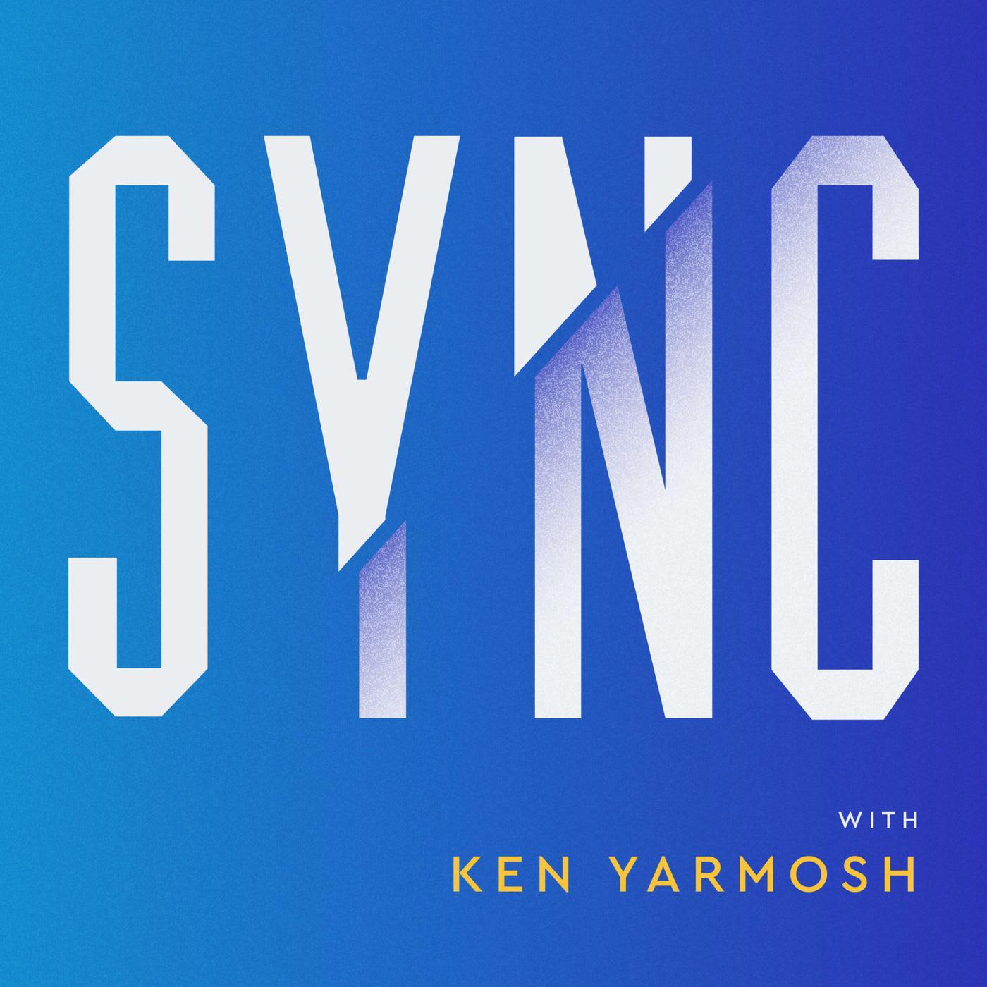 Ken Yarmosh's Sync Podcast