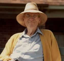 Robert Greenleaf