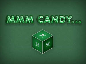 mmm candy