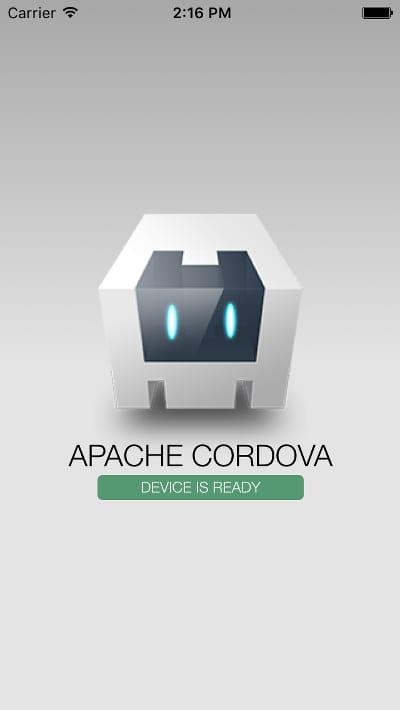 Cross-Platform Apache Cordova App Development with Merges