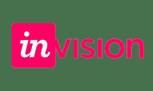 InVision Partner Logo
