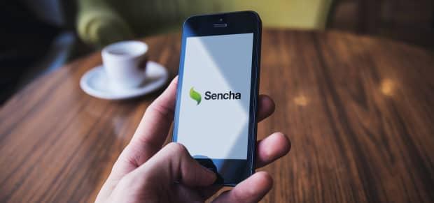 5 Best Mobile Web App Frameworks - Sencha Touch