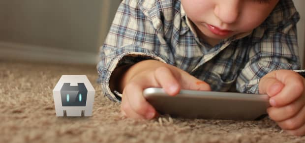 Opening all URLs with Cordova's ChildBrowser Plugin