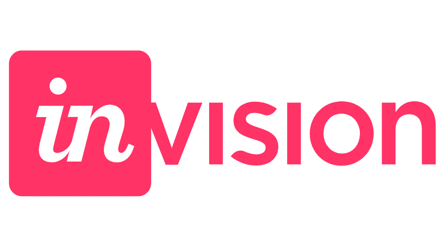 InVision Partner Logo