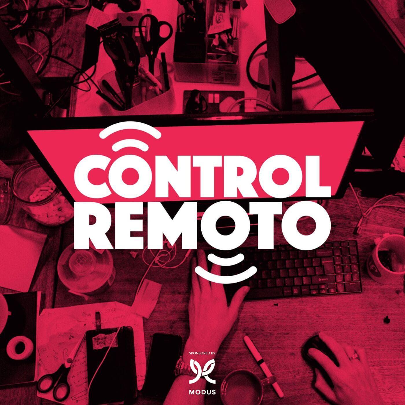 Control Remoto
