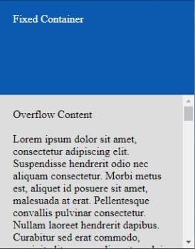 Flex column layout in Chrome