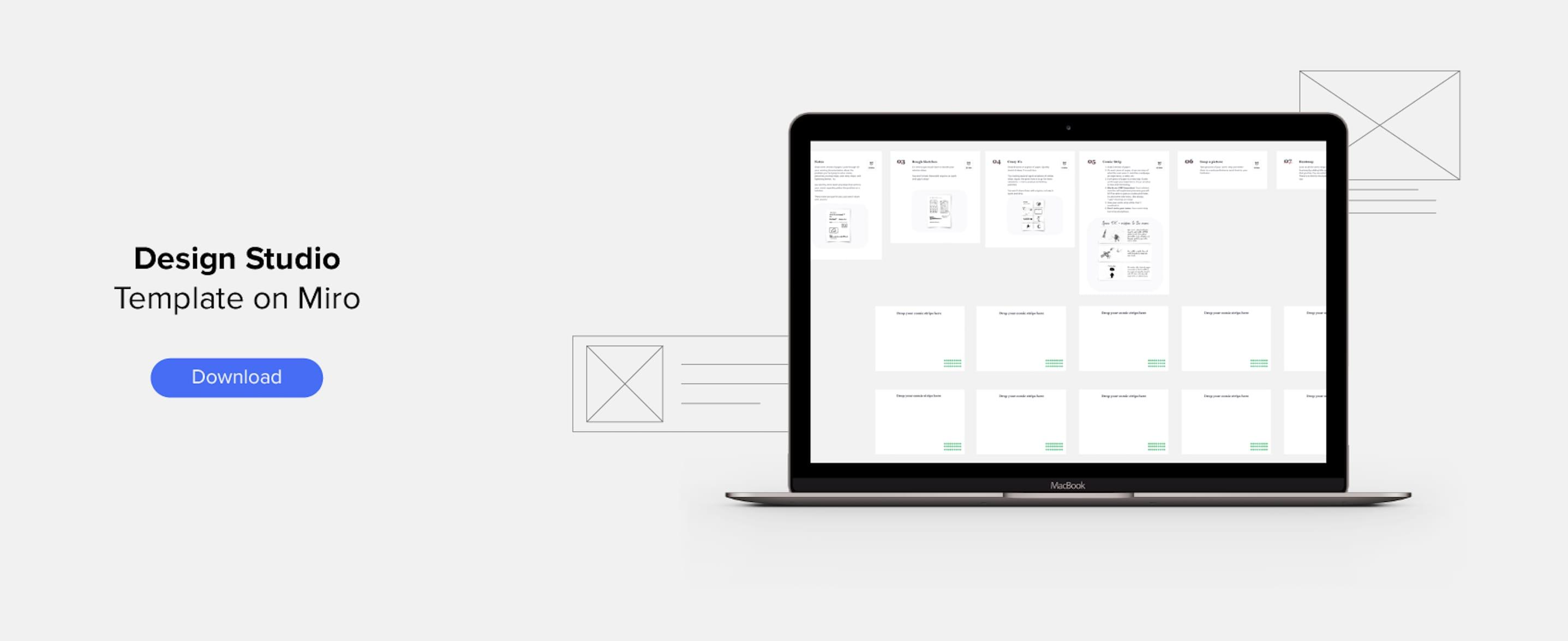 Remote Product Management - Design Studio
