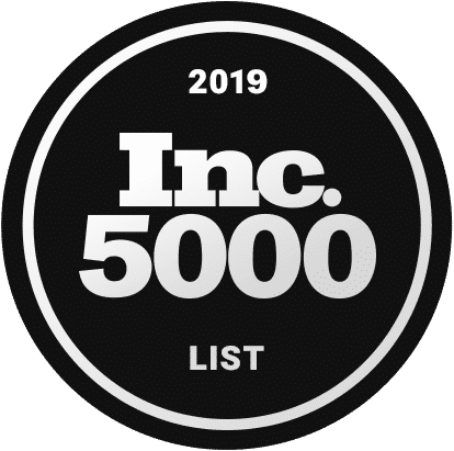 Inc. 5000 2019 Logo