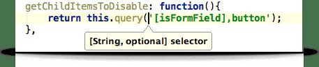 IntelliJ IDEA Keyboard Shortcut: Argument documentation for method calls: Cmd + P