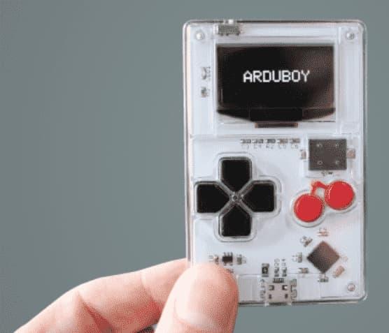 Arduboy