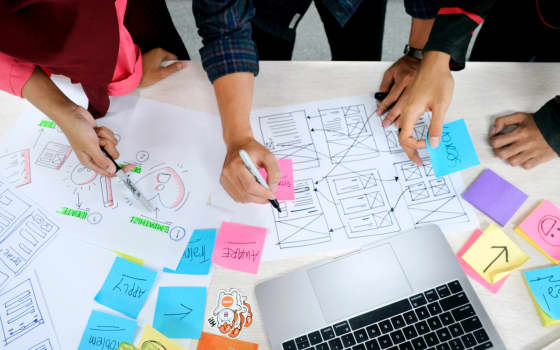 UX Research for a Leading EdTech Company