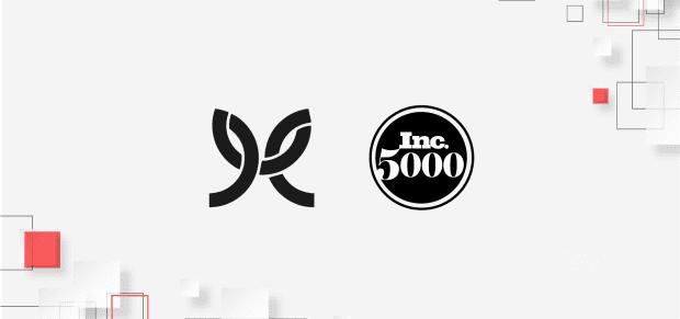 Inc5000 2019 Modus Create Logo
