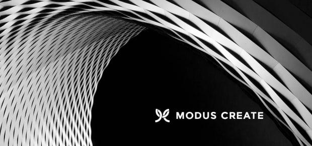 Modus News Header Image