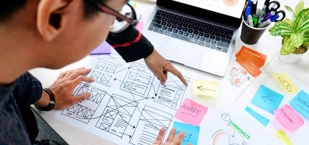 Product Design Is More Than What You Can See Modus Customer Experience Blog Header Image