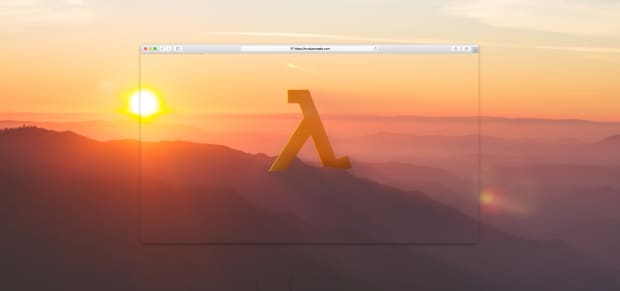 Redirects Requests to a Domain with AWS Lambda