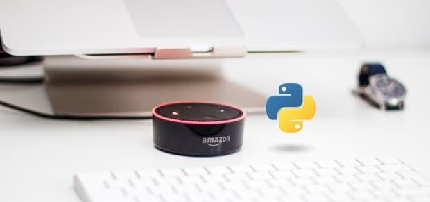 Build-an-Alexa-Skill-with-Python-and-AWS-Lambda