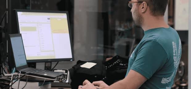 Test Automation Initiatives Modus Create Blog Header Image