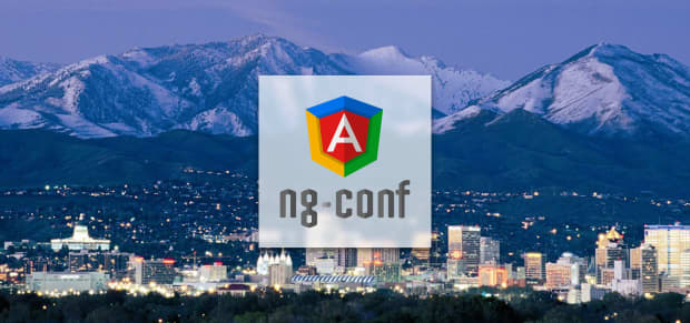 Modus Create - Back from ngConf 2015