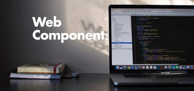 Web Components Introduction