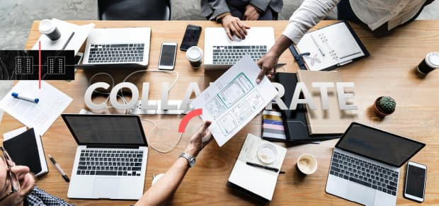 Dont Wait - Collaborate - 4 Steps to Unlock Productivity in Your Team