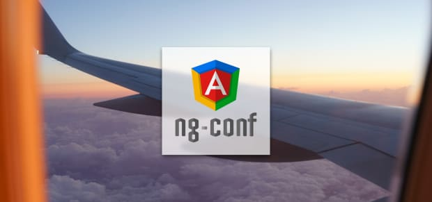 Modus Create - Heading to ngConf 2015