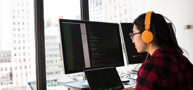 Why I Became a Software Engineer at Modus