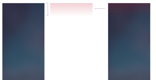 Designing the GORUCK App: background with red gradient