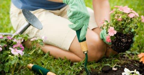 Garten-Ideen für dein Outdoor-Zuhause