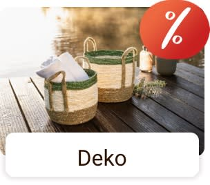 Deko Sale