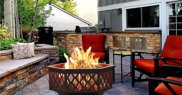 Hübsche Ideen für deine Terrasse