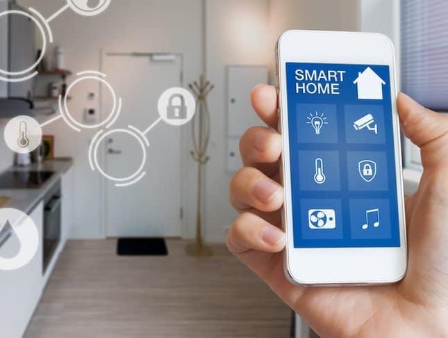 So funktioniert Smart Home, das vernetzte Zuhause