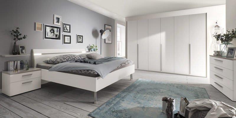 Schlafzimmer von SEGMÜLLER
