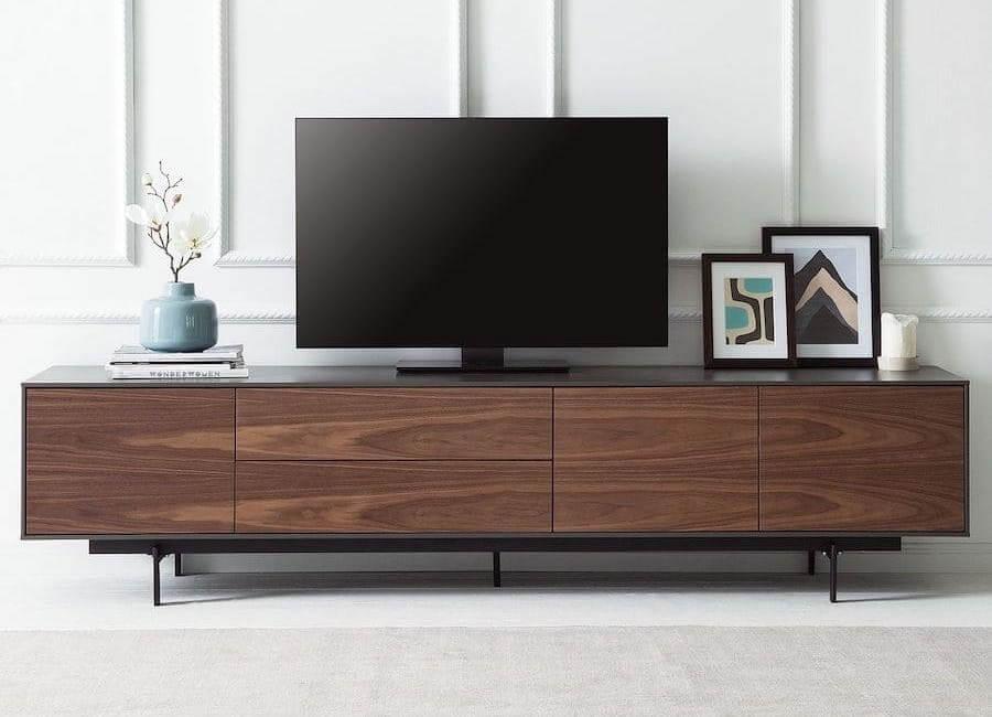 Unterschied zwischen Sideboards, Kommoden und TV-Schränken