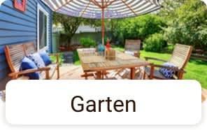 Startseite Kategoriekachel Sommer Garten