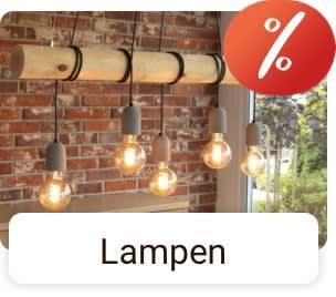 Lampen Sale