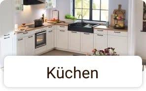 Startseite Kategoriekachel Küchen