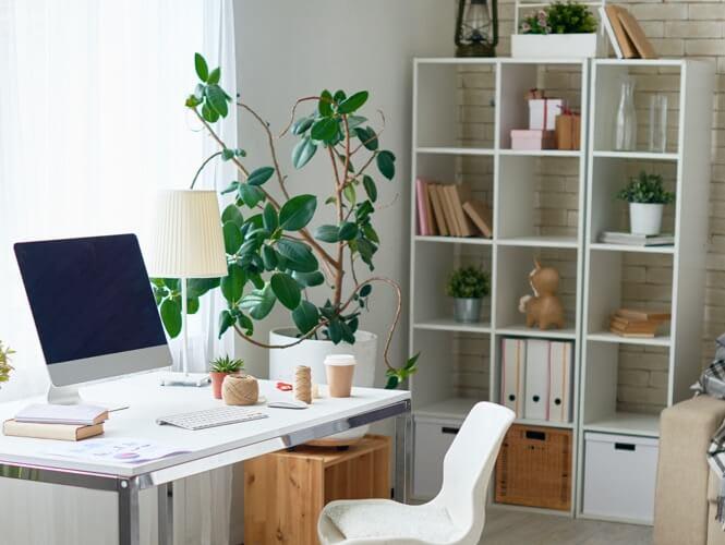 Alles für dein Home Office