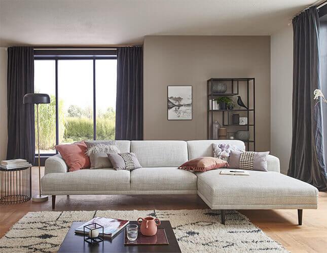 Die richtige Sofa-Polsterung finden
