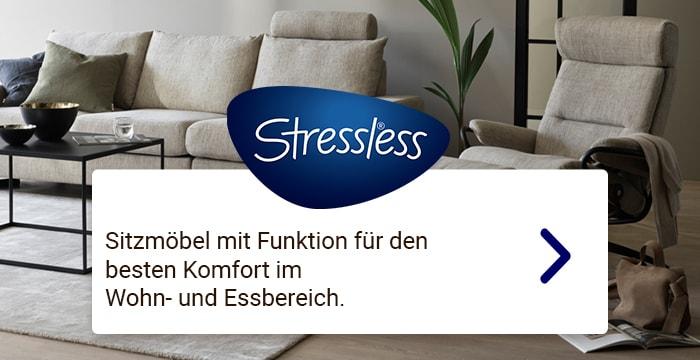 Stressless Markenseite