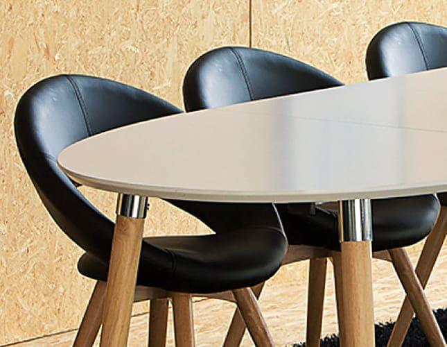 Richtig sitzen in schön: Der perfekte Stuhl