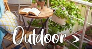 Dein Outdoor-Zuhause