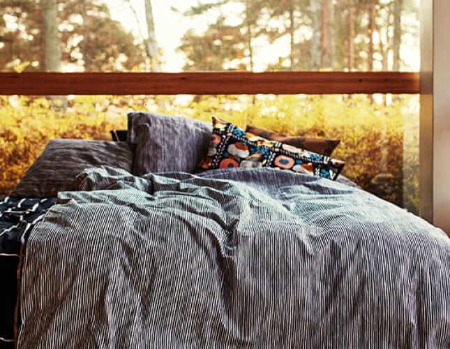 Bettdecken-Größen: Standards & Übergrößen