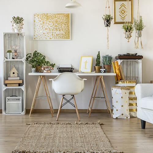 Wohnung dekorieren: Die 7 häufigsten Fehler & wie du sie vermeidest