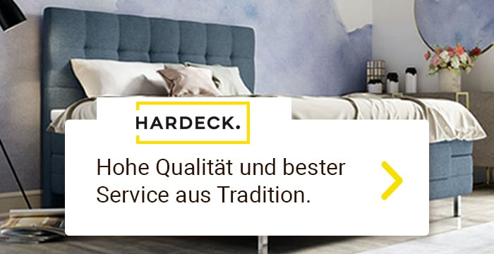 Hardeck Partnershop