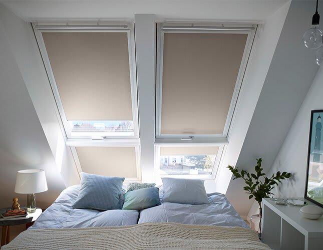 Tipps für ein kühles Schlafzimmer im Hochsommer