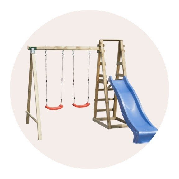 Outdoor-Spielzeug