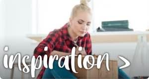 Inspiration & DIY