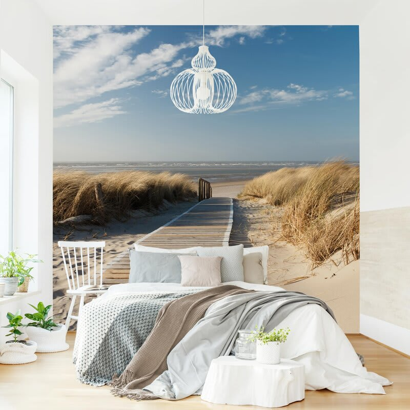 P2 > Inspiration déco > Vacances à la maison (photo 2)